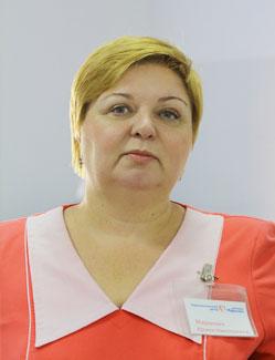 Марыныч Ирина Николаевна, директор, ООО «Наркологический центр доктора Марыныч»