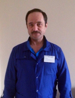 Безуглов Николай Николаевич, анестезиолог-реаниматолог, ООО «Наркологический центр доктора Марыныч»