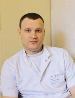 Чижиков Юрий Алексеевич, главный врач, ООО «Наркологический центр доктора Марыныч»